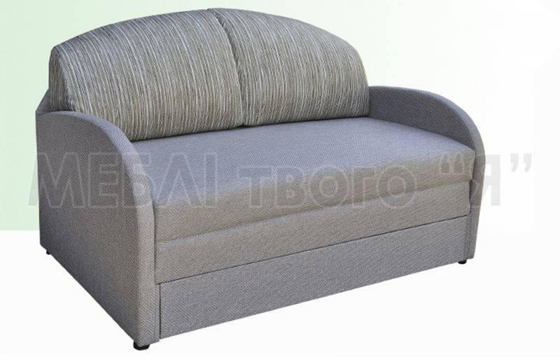 раскладной диван кровать кресло кровать стас 140 недорого декс