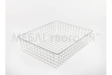 серебро матовое 390х390х160sale2