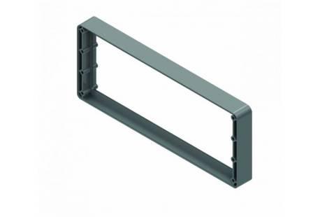 Пантограф для шкафов купе цена с крепёжом Starax, цвет серый - приобрести со склада   ДЕКС