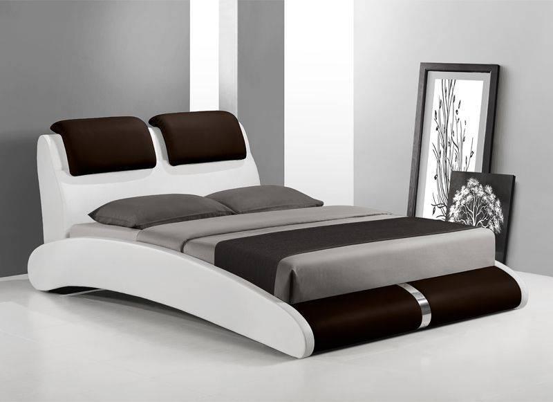 Спальня в совпеменном стиле - Монтана