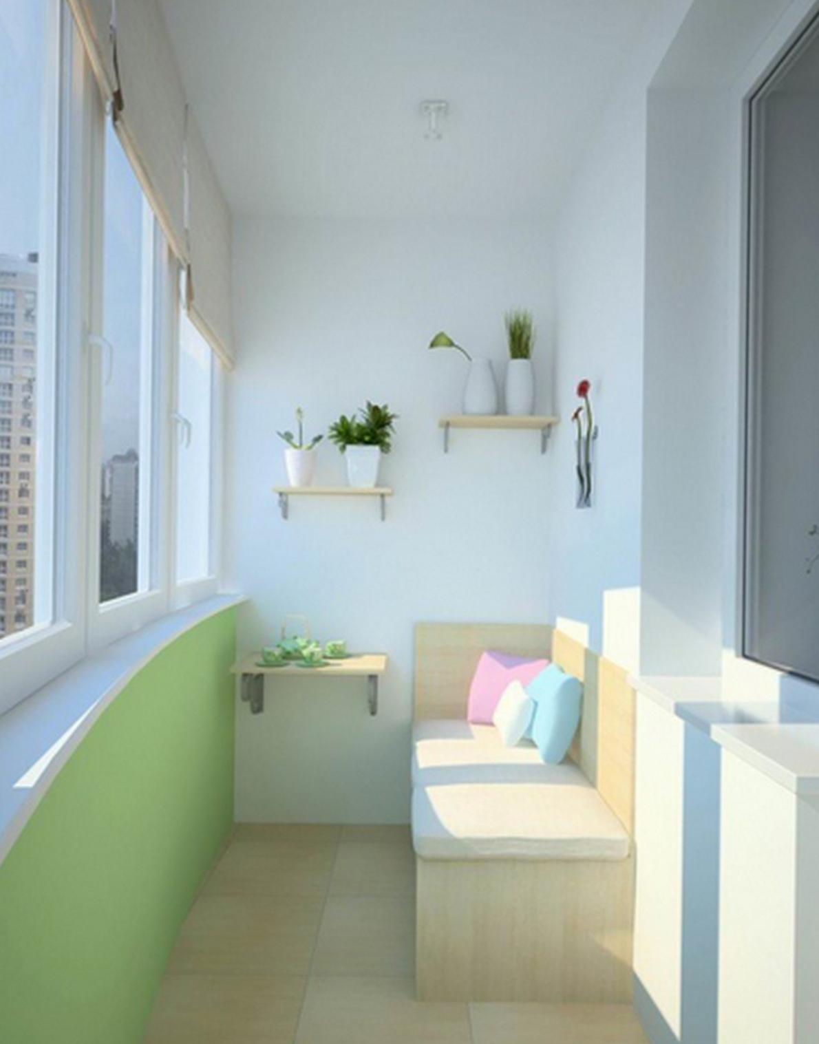 Узкий балкон интерьер дизайн Балконные идеи. Закрытые балконы и лоджии Фотографии